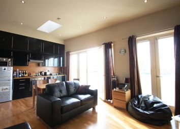 Thumbnail 2 bed flat to rent in New Park Road, Streatham Hill