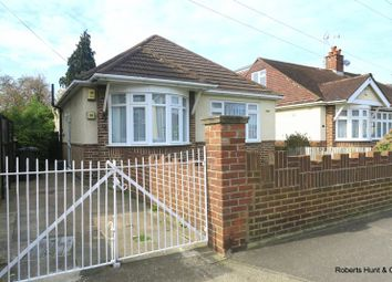 Thumbnail 2 bed detached bungalow for sale in Tachbrook Road, Feltham