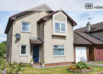 Thumbnail 4 bed detached house for sale in Drummond Place, Gargunnock, Stirling