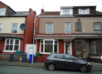 Thumbnail 4 bedroom semi-detached house for sale in Moss Bank, Crumpsall, Manchester