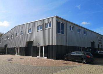 Thumbnail Light industrial to let in Invicta Way, Manston, Ramsgate