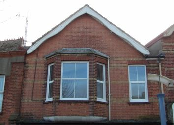 Thumbnail 2 bed flat to rent in Marshall Lane, Newhaven