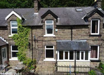 2 bed property for sale in Greenaway Lane, Hackney, Matlock, Derbyshire DE4