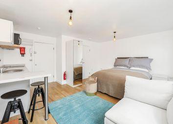 Clapham Manor Street, London SW4. Studio to rent