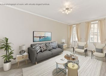 Thumbnail 2 bed flat for sale in 1/2 Worlds End Close, 10 High Street, Canongate