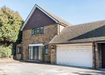 Thumbnail 4 bedroom detached house to rent in Batchworth Heath, Rickmansworth