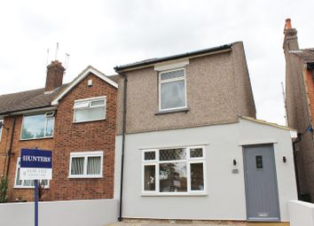 Thumbnail 2 bed detached house for sale in Heron Hill, Upper Belvedere, Kent