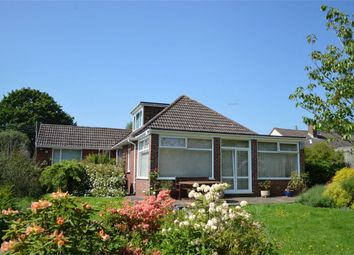 Thumbnail 4 bed detached house for sale in Ailleagan, Exton Lane, Exton, Exeter, Devon