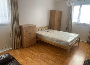 Thumbnail 3 bed maisonette to rent in Crane House, 350 Roman Road, London