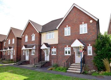 Thumbnail 3 bed end terrace house for sale in Maidstone Road, Paddock Wood, Kent