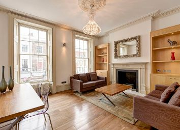 Thumbnail 2 bed flat for sale in Montpelier Street, Knightsbridge, London