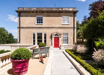 Thumbnail 4 bedroom semi-detached house for sale in Warminster Road, Bath