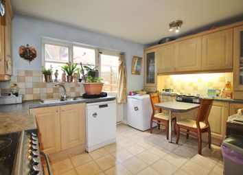 Thumbnail 3 bed town house for sale in Bowes Lyon Mews, St.Albans