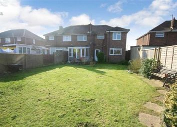 Thumbnail 5 bed semi-detached house to rent in Upper Stratton, Swindon