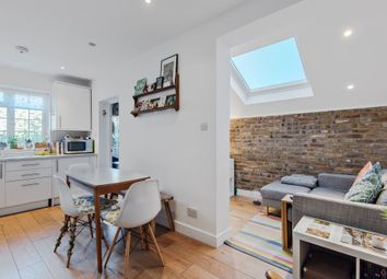 Thumbnail Flat for sale in Holly Park Road, London