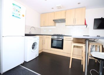 Thumbnail 4 bed flat to rent in Salisbury Road, Cathays, Cardiff.