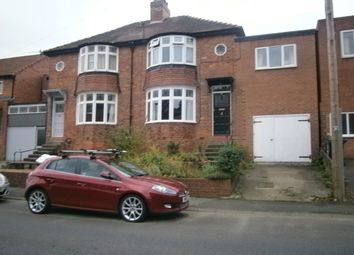 Thumbnail 3 bed terraced house to rent in Bywell Avenue, Hexham