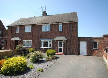 Thumbnail 3 bed semi-detached house to rent in Almington, Market Drayton
