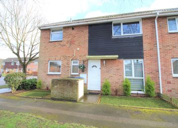 Thumbnail 3 bed end terrace house for sale in Batford Close, Welwyn Garden City