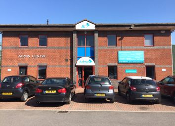 Thumbnail Serviced office to let in Sovereign House, Arkwright Way, Scunthorpe