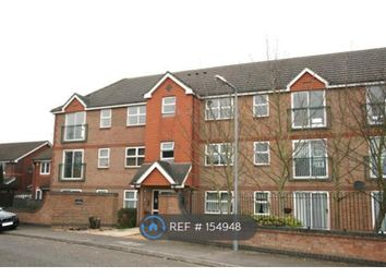 Thumbnail 2 bed flat to rent in Chafford Hundred, Chafford Hundred