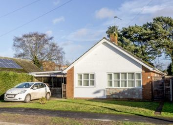 3 bed bungalow for sale in Mill Farm Nurseries, Swaffham PE37