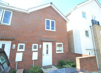 Thumbnail 2 bed town house to rent in Regis Park Road, Earley, Reading