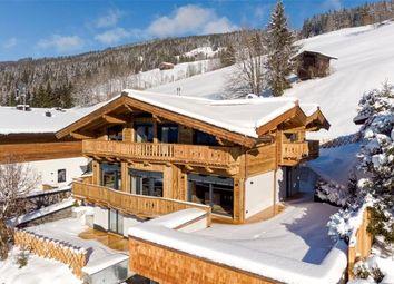 Thumbnail 5 bed property for sale in Chalet, Kirchberg In Tirol, Tirol, Austria, 6365