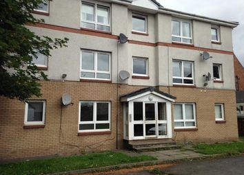 Thumbnail 2 bedroom flat to rent in St. Andrew's Court, Bellshill