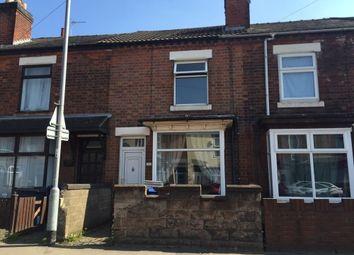 Thumbnail Room to rent in Anglesey Road ( Room, Burton Upon Trent, Staffordshire
