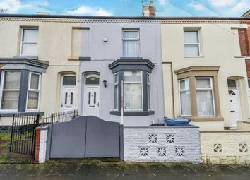 2 bed terraced house for sale in Moses Street, Toxteth, Liverpool L8
