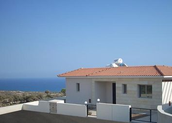 Thumbnail 2 bed bungalow for sale in Pissouri Sea View Villas, Lemesos, Cyprus