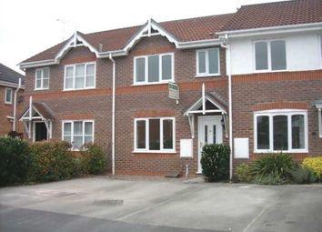 Thumbnail 3 bed town house to rent in Ffordd Tegid, St Davids Park, Ewloe, Flintshire, 3Ud.