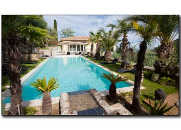 Thumbnail 7 bed property for sale in Grasse, Alpes Maritimes, Provence Alpes Cote D'azur, 06130