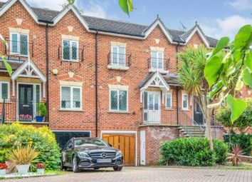 Thames Ditton, Surrey KT7. 4 bed town house