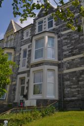 Thumbnail Studio to rent in Houndiscombe Road, Mutley, Plymouth, Devon