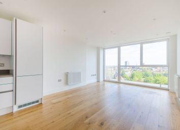 Thumbnail 1 bed flat for sale in Caxton Street North, Camden Town