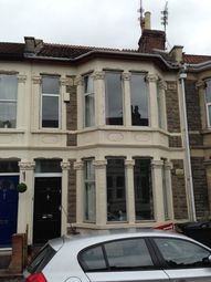 Thumbnail 5 bedroom shared accommodation to rent in Coronation Avenue, Fishponds, Bristol