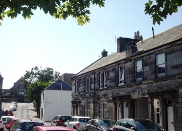 Thumbnail 1 bed flat to rent in Kirkgate, Burntisland