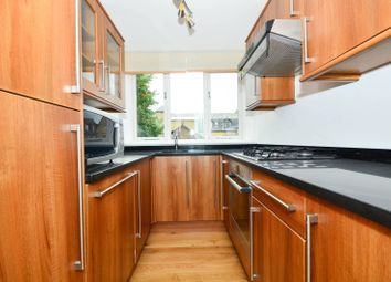 Thumbnail 3 bedroom flat to rent in Prince Arthur Mews, Hampstead