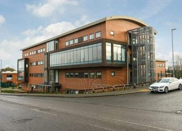 Thumbnail Office for sale in i2 Offices, Hamilton Way, Oakham Business Park, Mansfield