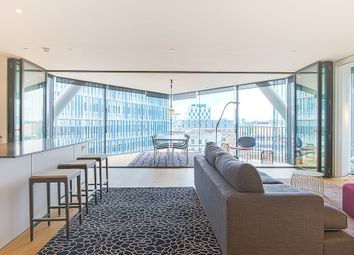 Thumbnail 2 bedroom flat to rent in Neo Bankside, Holland Street, Blackfriars, Southbank, City Of London