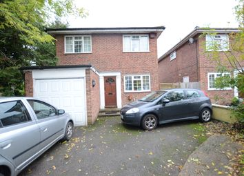 4 bed detached house to rent in Cressingham Road, Reading RG2