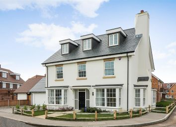 Thumbnail 5 bed detached house for sale in The Woodyard, Oak Street, Deal