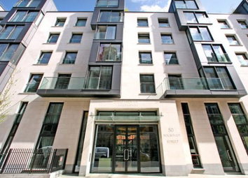 Thumbnail 1 bed flat for sale in 50 Bolsover Street, Fitzrovia, London