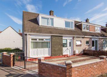Thumbnail 3 bed terraced house for sale in Burnside, Prestonpans