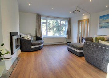 Thumbnail 3 bed detached house to rent in York Road, Ash, Aldershot