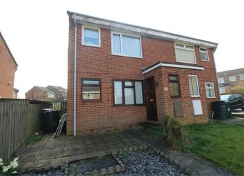 Thumbnail 1 bedroom flat to rent in Varley Gardens, Flanderwell, Rotherham, South Yorkshire