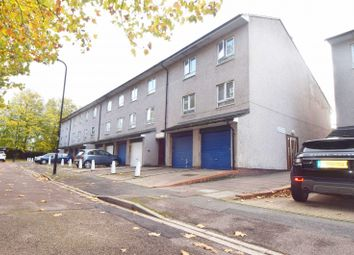 Thumbnail 3 bed maisonette for sale in Wessex Lane, Greenford