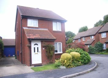 Thumbnail 3 bedroom detached house to rent in Fathoms Reach, Hayling Island